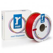 Real PETG 1.75mm / 1kg Red