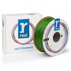 Real PETG 1.75mm / 1kg Translucent Green