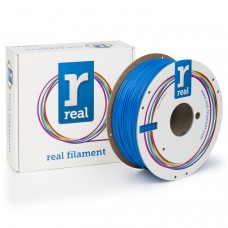 Real PLA 1.75mm / 1Kg Blauw