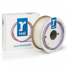 Real PLA 1.75mm / 1Kg Naturel