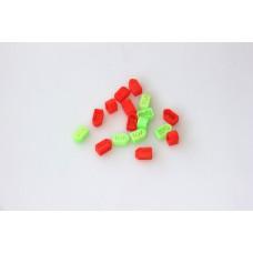 XT60 Vol/Leeg caps 5 sets