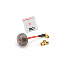 ImmersionRC 5.8GHz SpiroNET Antenna Diversity Bundle
