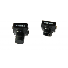 Foxeer Arrow HS1190 600TVL met OSD V1