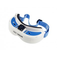 Fat Shark Dominator V3 Goggle