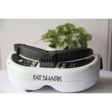 Fat Shark Dominator HDO Goggle