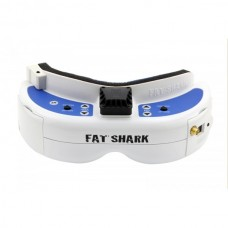Fat Shark Dominator V3 goggle