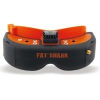 Fat Shark Dominator SE Goggle