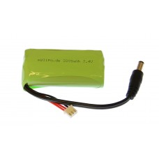 MyLipo 3300mAh 7.4V Fat Shark accu