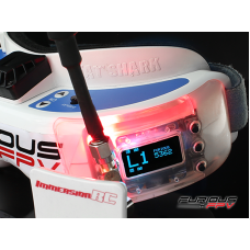 FuriousFPV True-D v3.7 Diversity Receiver
