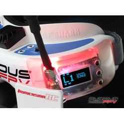 FuriousFPV True-D v3.6 Diversity Receiver