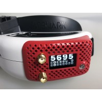 ImmersionRC RapidFIRE Goggle Module ***Pre-Order Batch 1 available till further notice***