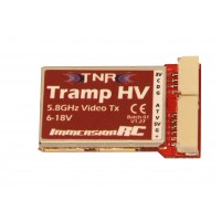 ImmersionRC TrampHV V2 VTX Internationaal