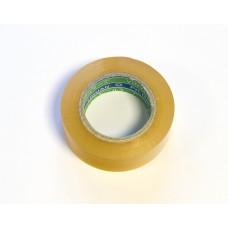 Transparent electrical tape 20mm wide