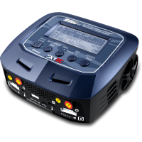 SkyRc D100 V2 dual battery charger