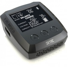 SkyRc B6 Nano battery charger 320W