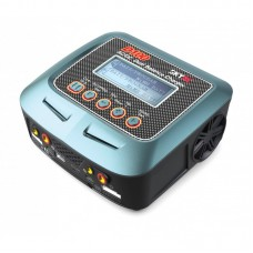 SkyRc D100 dual battery charger