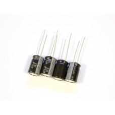 Panasonic low ESR capacitor 470µF 35V