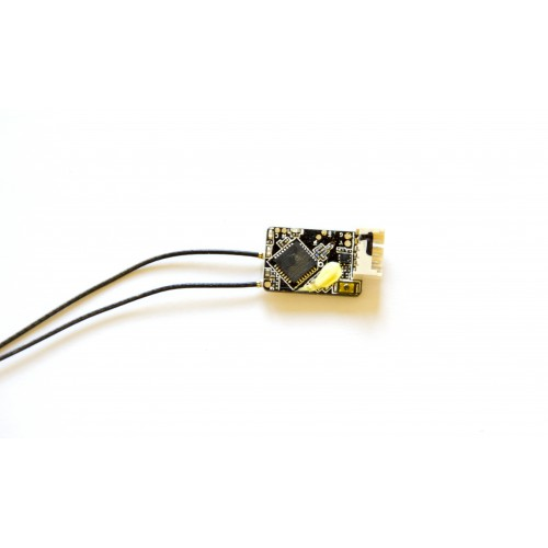 FrSky RXSR SBus receiver with telemetry
