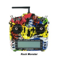 FrSky Taranis X9D Special edition Rock Monster