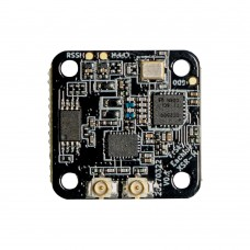 FrSky XSR-M SBus receiver with telemetry