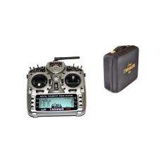 FrSky Taranis X9D Plus zender + EVA tas
