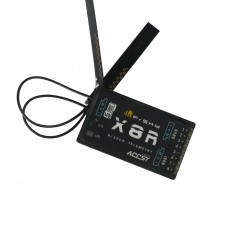 FrSky X8R Receiver with telemetry
