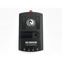 TBS Crossfire Zender module