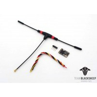 TBS Crossfire Nano receiver