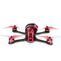 "Emax Buzz 5"" 2400kv/1700kv BNF Freestyle Drone"