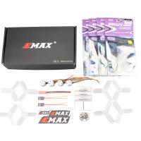 Emax FC+ 1104-5250KV borstelloze motor/esc set