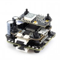 Emax Magnum 2 Mini Tower F4 + 35A 32bit 4in1 esc + VTX + OSD