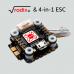 BrainFPV Radix LI 20x20 Flightcontroller