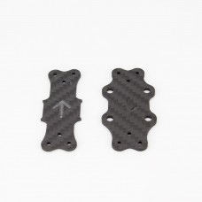 Emax Babyhawk-R mid- and bottomplate