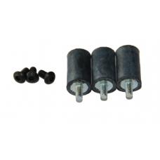 EpiQuad 180/210 GoPro anti vibratie rubbers