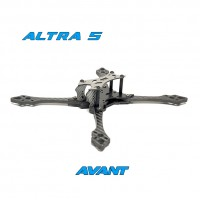 Avant Altra 5 Pro Streched X Edition