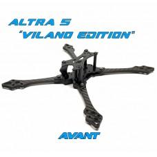 Avant Altra 5 Vilano Edition