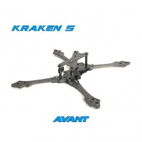Avant Kraken 5 Stretched or Hybrid X