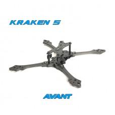 Avant Kraken 5 Stretched or Hybrid X