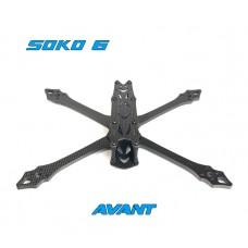 Avant Soko 6 Acro