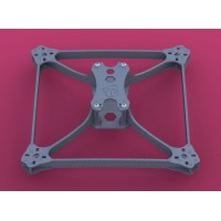 Cherry Craft - Staccato - Vertical Arm Frame