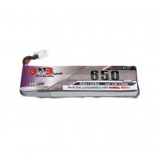 GNB 650mAh 1S 60/120C