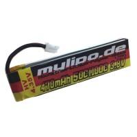MyLipo 470mAh 1S HV 50C