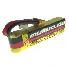 MyLipo 470mAh 2S HV 50C XT30