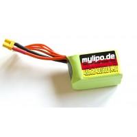 MyLipo 480mAh 4S 40C XT30