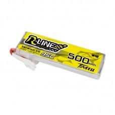 Tattu 500mAh 1S 95C