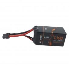 Bonka 1300mAh PSN 6S 150C