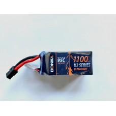 Bonka 1100mAh PSN 6S 95C