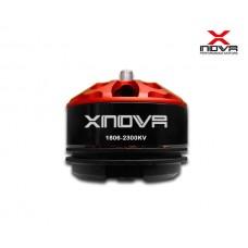 Xnova RM 1806-2300KV set van 4