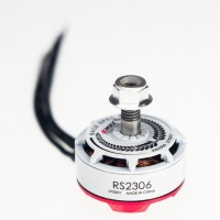 Emax RS2306 - 2400kv white edition
