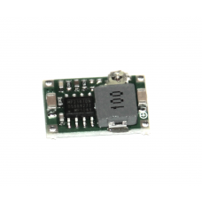 BEC for ZMR250 power distribution board V2